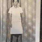 A avó Catarina
