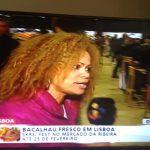 Diariamente entra na casa de milhares de portugueses