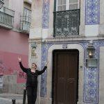Adora viver no Bairro Alto, diz que quem dá mau nome ao bairro são os forasteiros.