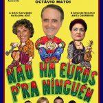 Cartaz da Revista à Portuguesa