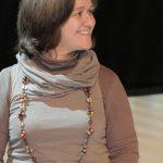 Maria Henrique recorda os tempo que viveu em Africa.