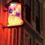 Os Retratos Contados foram ao restaurante Faia, onde cantam alguns dos maiores fadistas portugueses