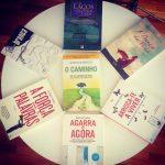 Os meus 7 livros