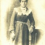 A bisavó Madalena