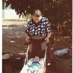 Avó Raquel