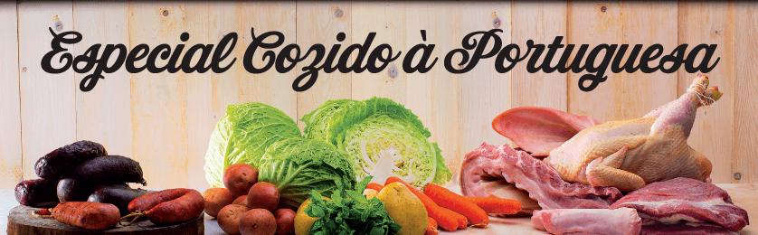 Especial Cozido à Portuguesa