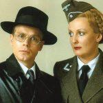 Herr Flick e Helga