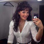 Melânia Gomes como Yvette