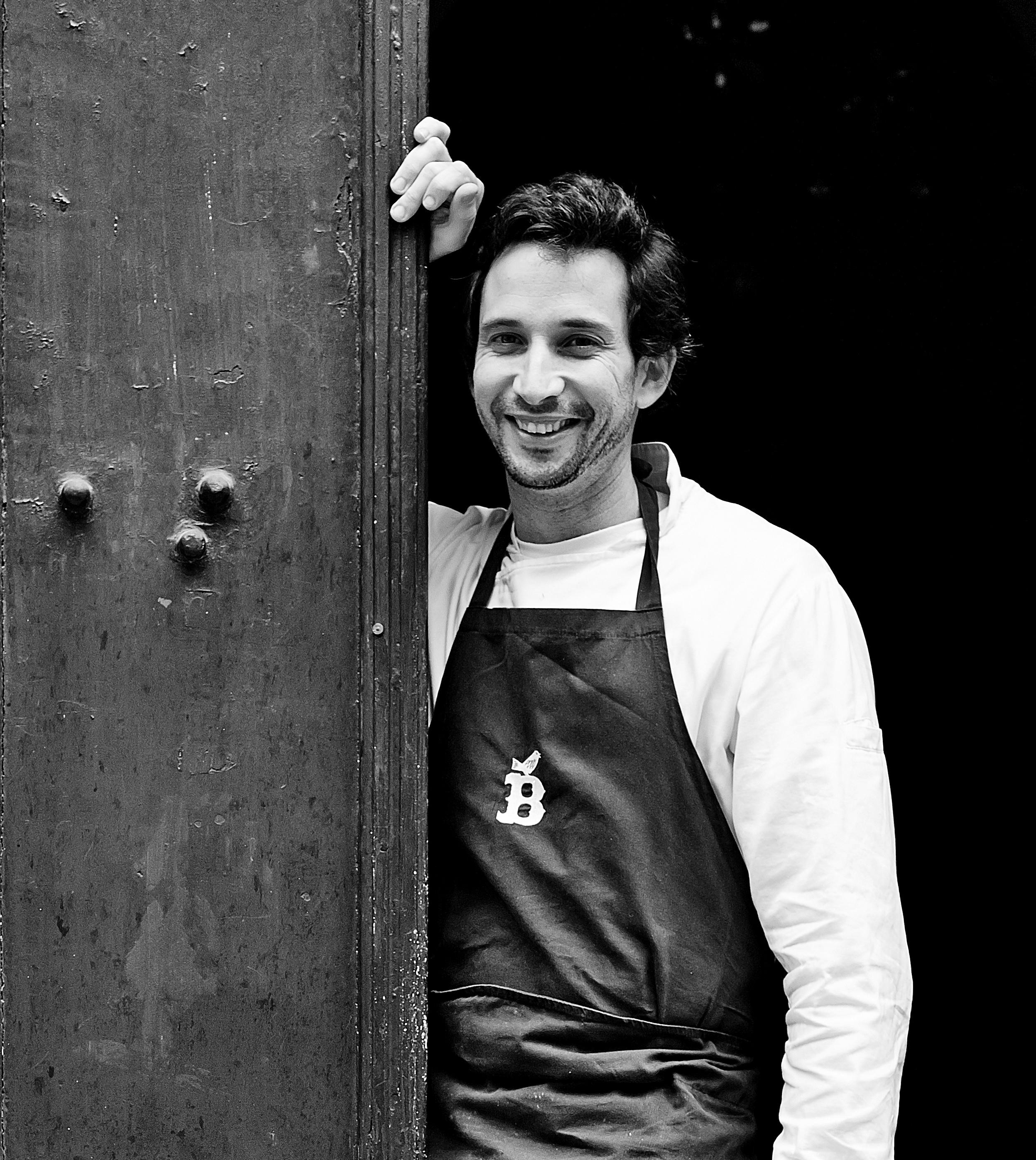 Belcanto - chef José Avillez - Crédito Paulo Barata