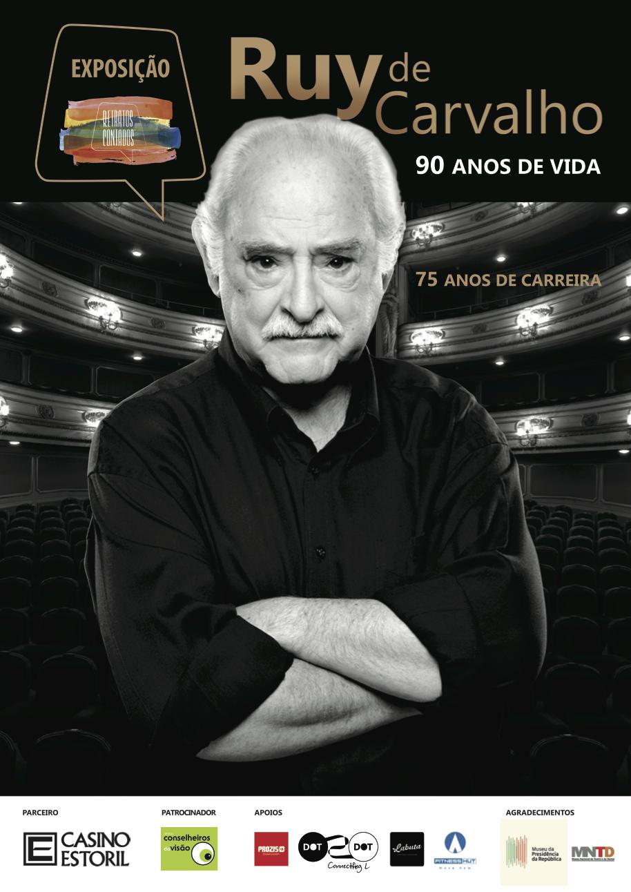 Exposição Ruy de Carvalho