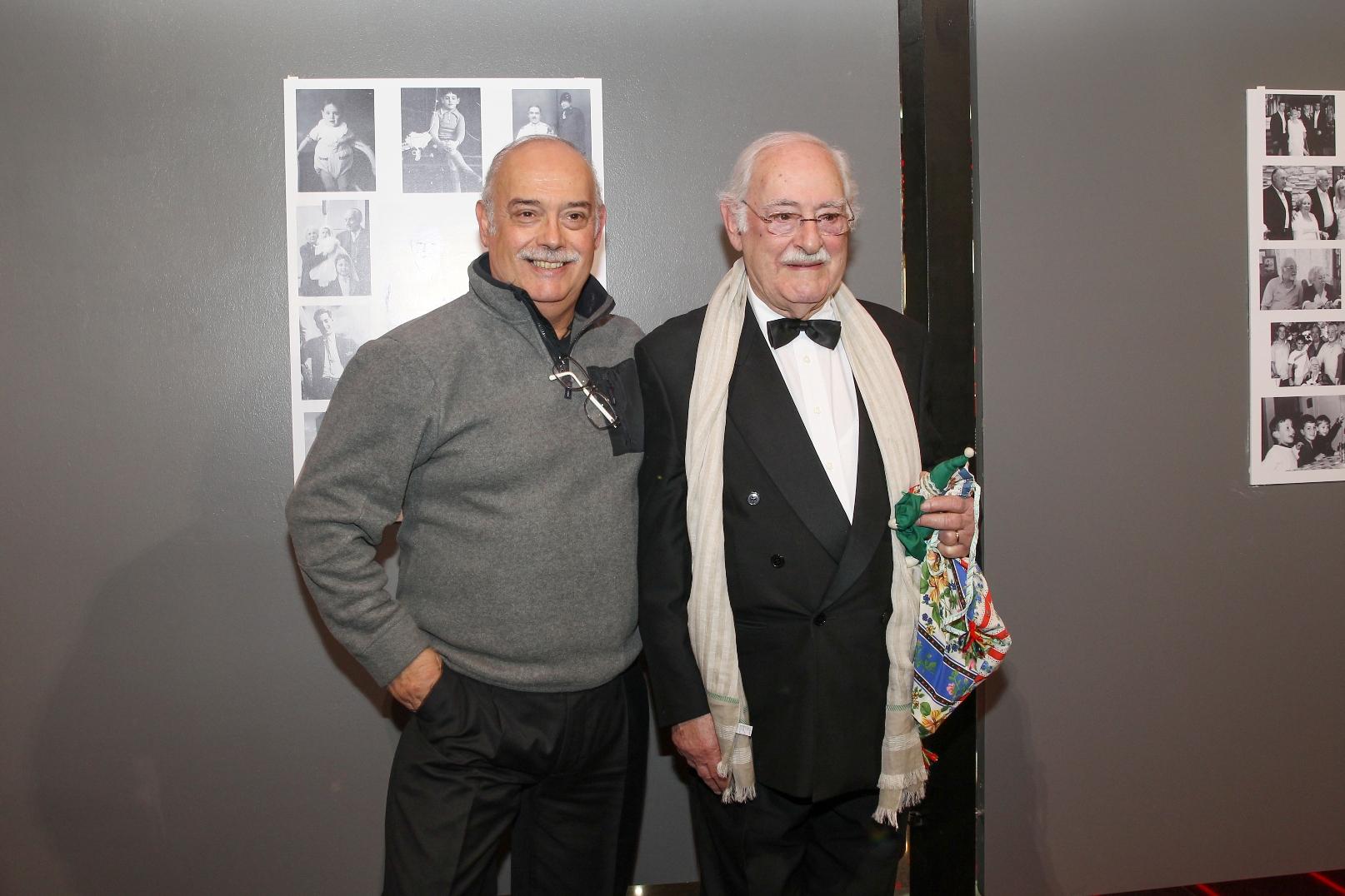 João e Ruy de Carvalho