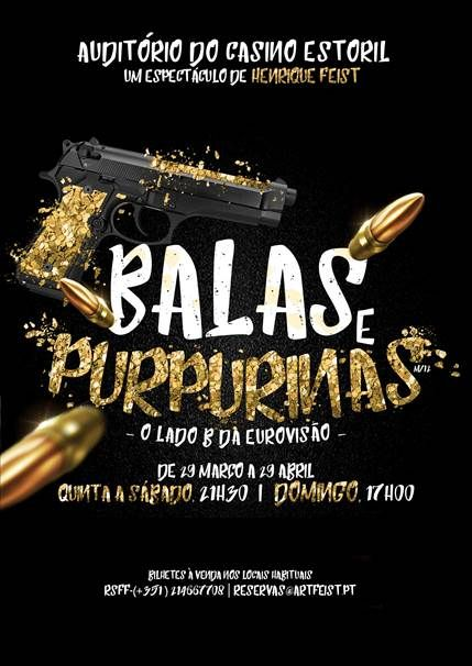 Balas-e-Purpurinas
