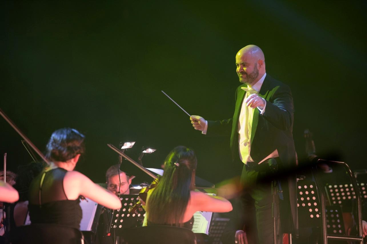 Lisbon Film Orchestra 1