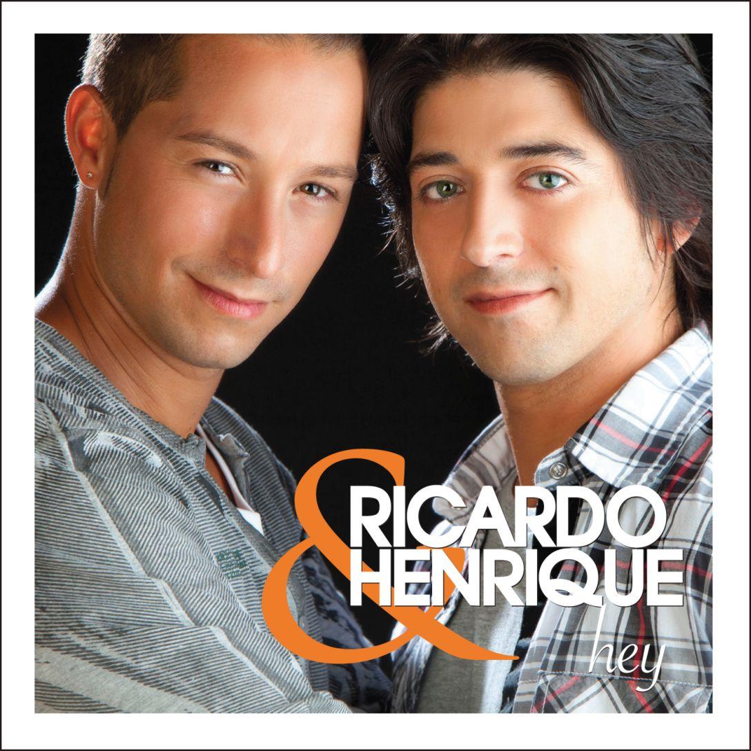 Riacrdo & Henrique - Hey