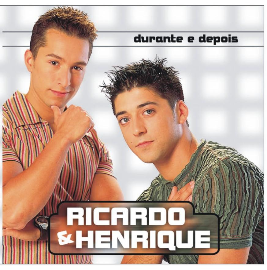 Ricardo & Henrique (2003)