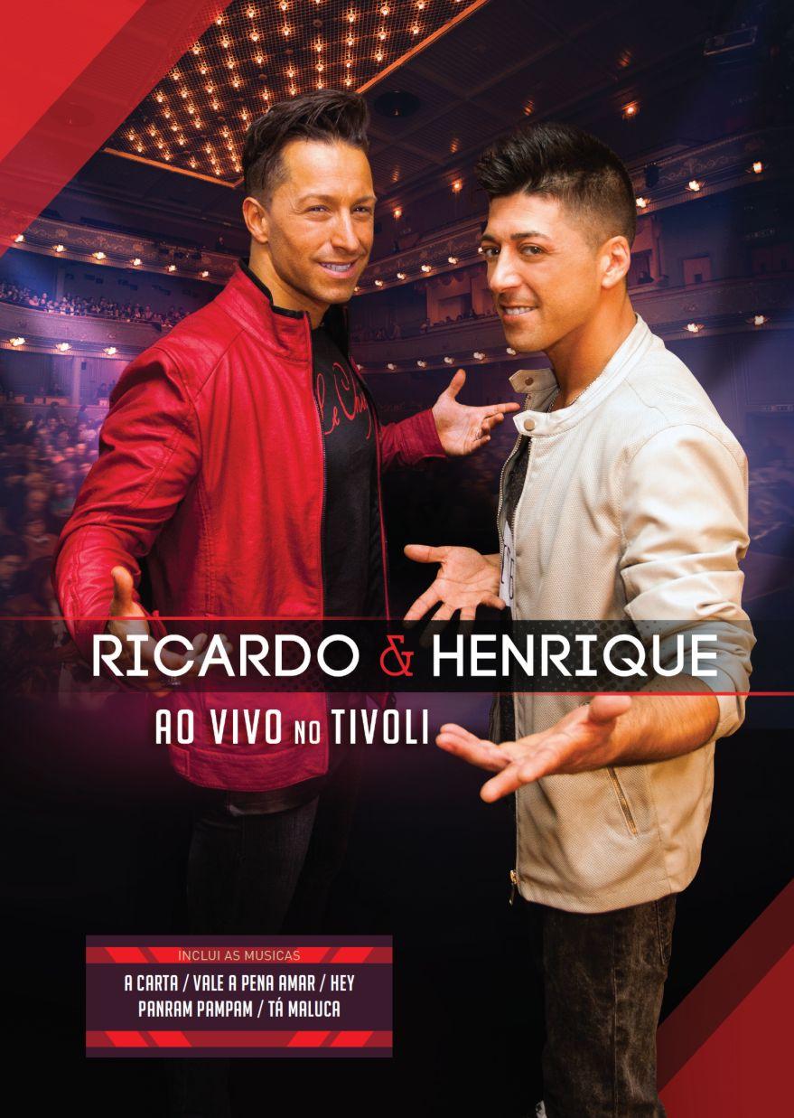 Ricardo & Henrique (DVD)