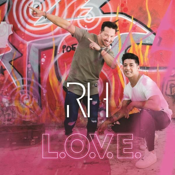 Ricardo & Henrique - LOVE