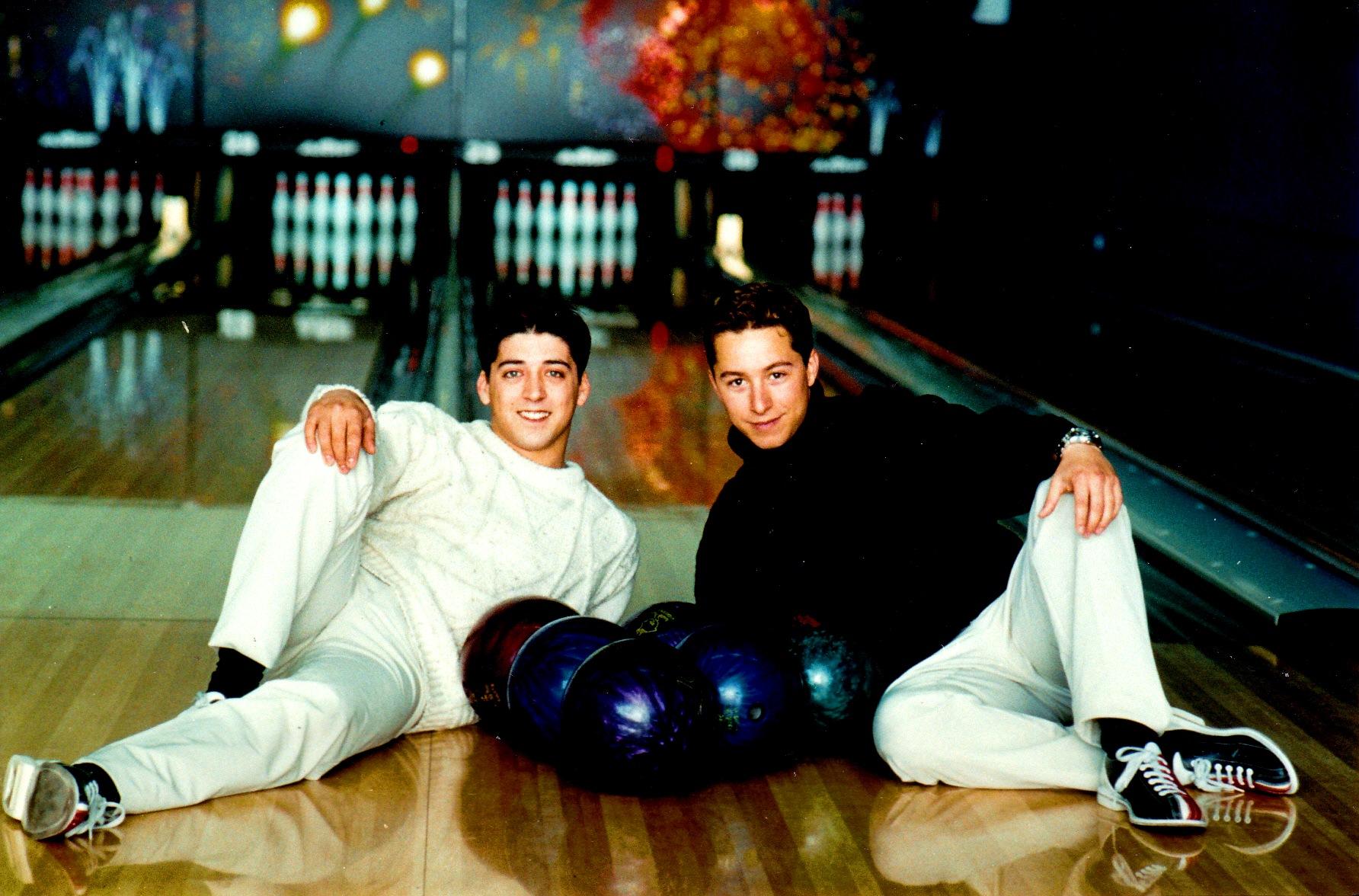 Ricardo &Henrique2001