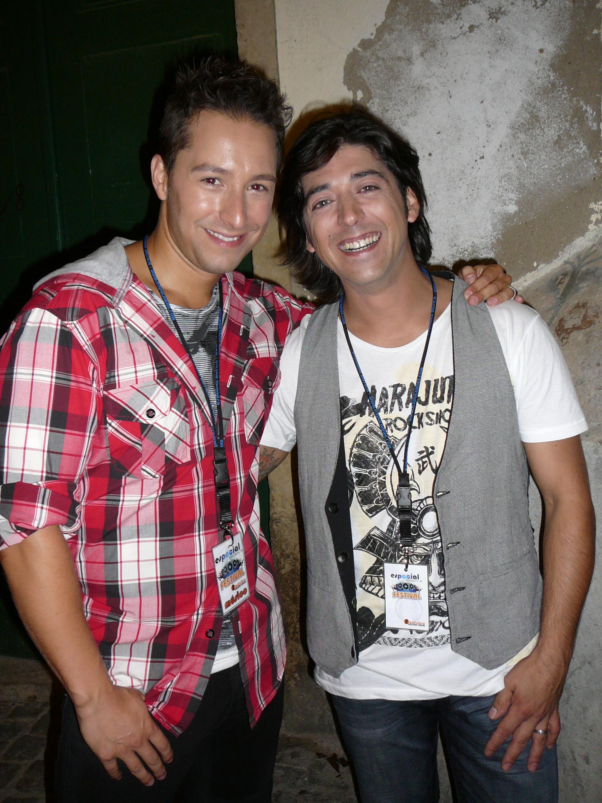 Ricardo &Henrique2010