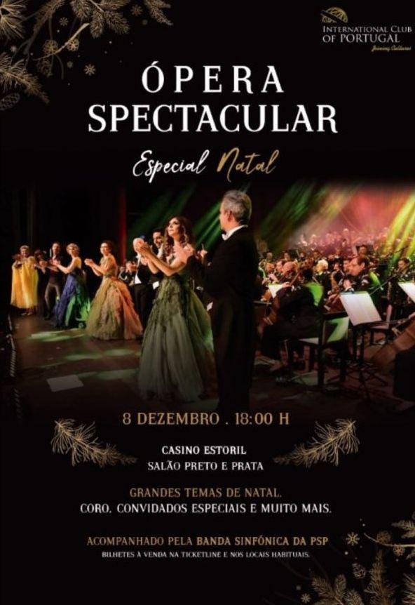 Casino Estoril recebe Ópera Spectacular a 8 de Dezembro[31941]